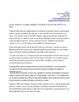 622TH Triple Deck Screening Plant Product Announcement