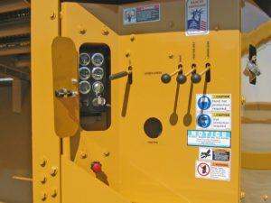 Scalper 107D Controles