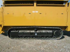 Scalper 107T Heavy-Duty Tracks