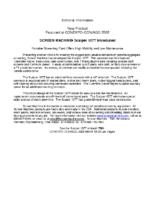 Scalper 107T Screening Plant Product Announcement