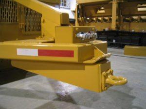 Scalper 77C Standard Fifth Wheel Tow